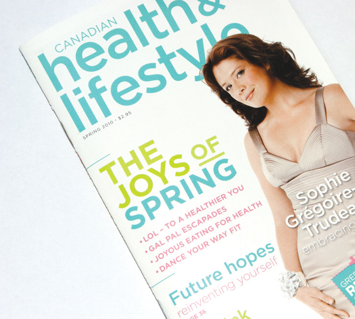 Canadian Health & Lifestyle Magazine